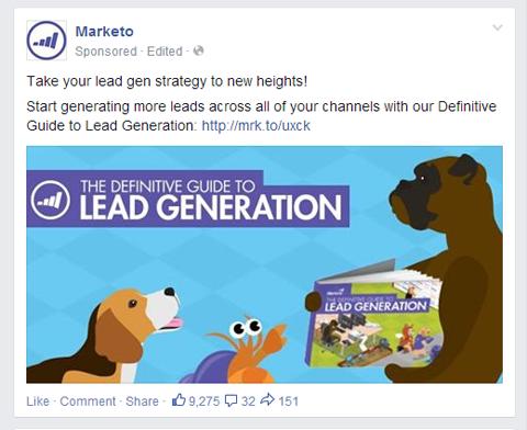 how to get facebook post website