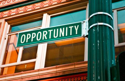istock opportunity image