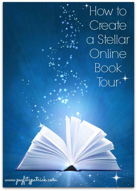 pinnable book tour image