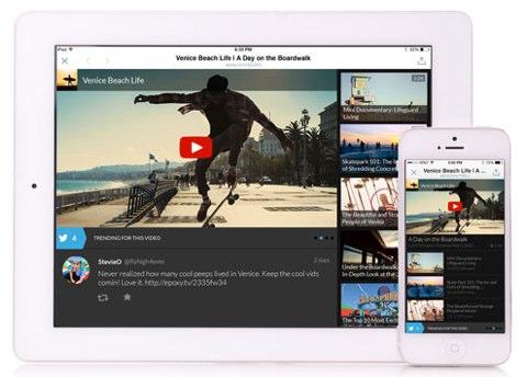 epoxy video app