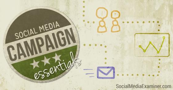How to Design a Social Media Campaign