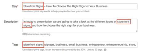 7 Ways to Use SlideShare for Your Business : Social Media