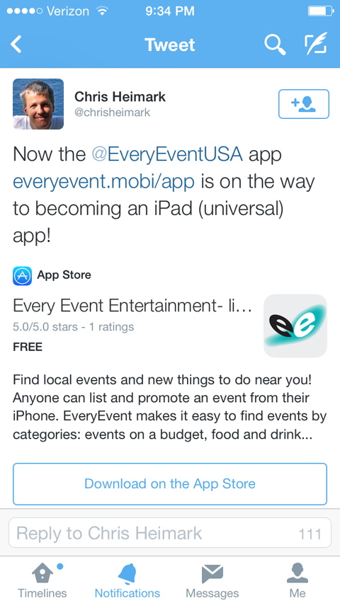 8 Types of Twitter Cards Businesses Are Using |