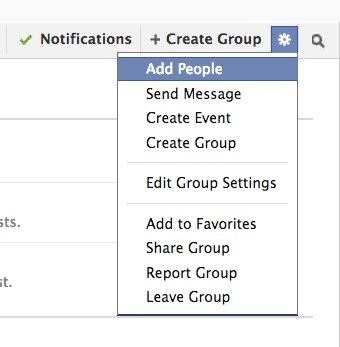 How to Use Facebook Groups to Build Your Business : Social