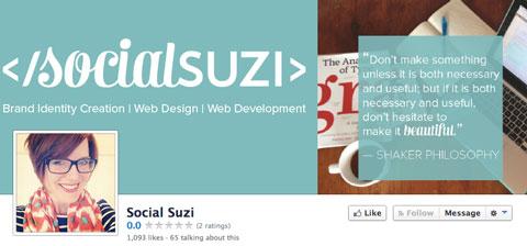 suzi istvan facebook cover image