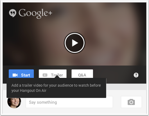 How to Host a Google Hangout On Air : Social Media Examiner
