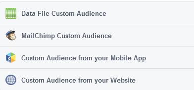 facebook fan targeting