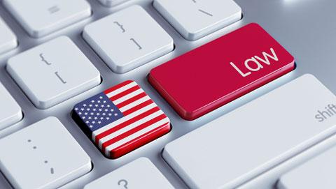 shutterstock federal law keyboard image 196543106
