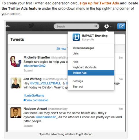 john bonini social media examiner twitter article excerpt