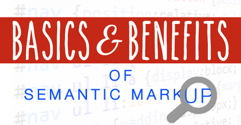 semantic markup tips for seo