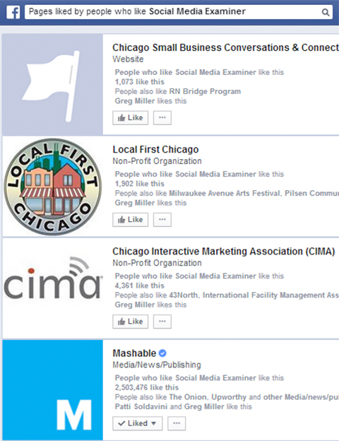How to Use the Facebook Pages to Watch to Track Competitors |
