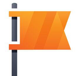 facebook pages app icon logo