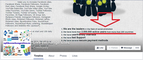 facebook community header image