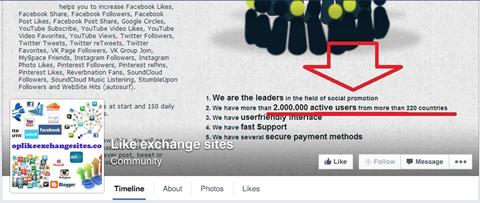 facebook community header image