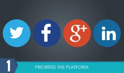 priority platforms