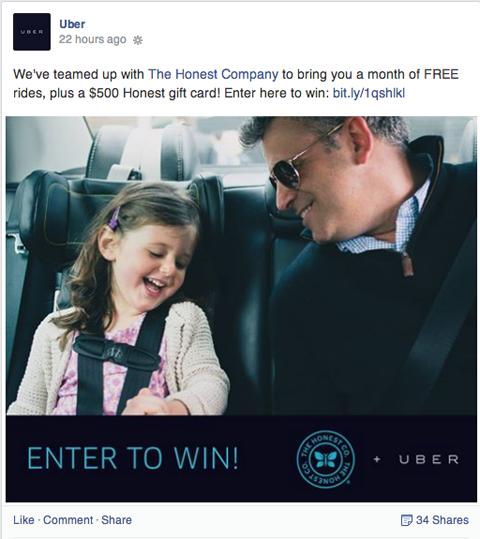 uber contest image