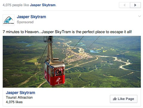 jasper skytram sponsored post