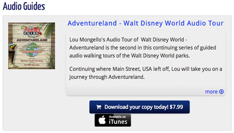 wdw radio adventureland audio tour