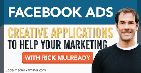 podcast with rick  mulready