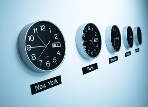 shutterstock time zone clock image 204951679