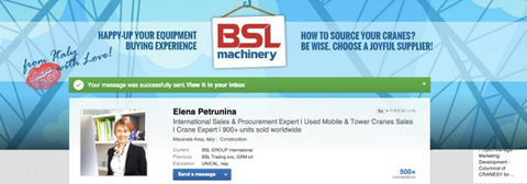 bsl machinery showcase page hero image