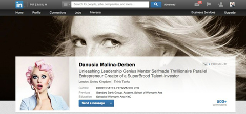 danusia malina-derben linkedin hero image