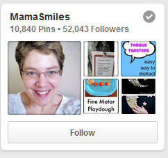 mamasmiles on pinterest mobile