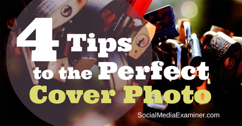 social media cover image tips