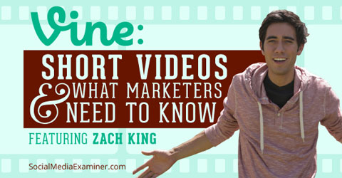 zach king vine video podcast