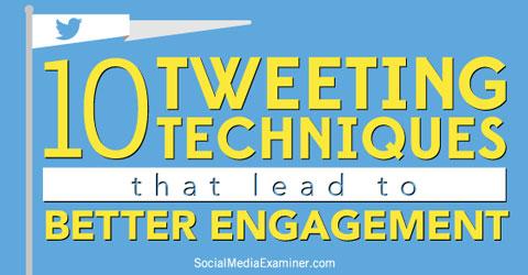 10 twitter tips