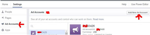 assign tasks in facebook business manager