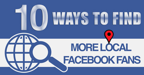 find local facebook fans