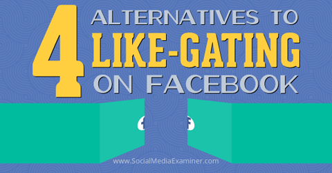 4 like gate alternatives
