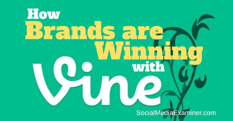vine videos from 10 brands