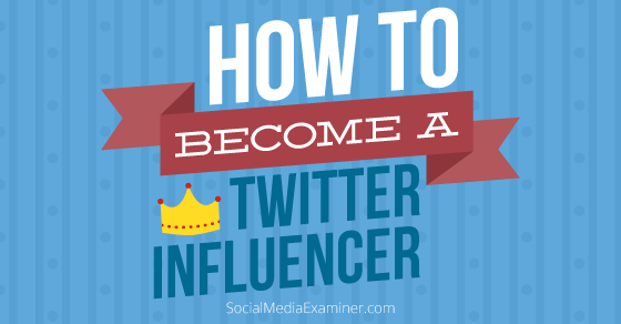 How to become a cryptocurrency influencer