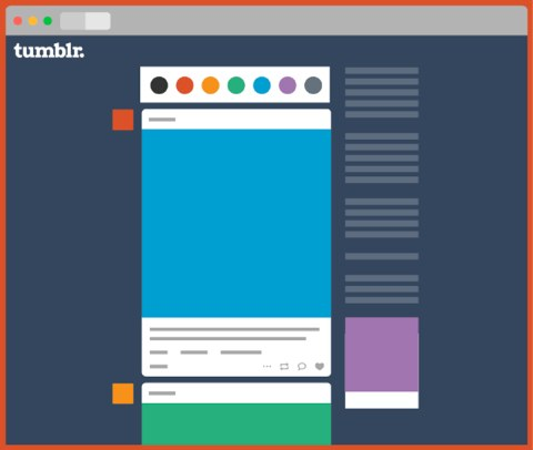 tumblr for mac