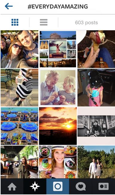 esprit instagram contest