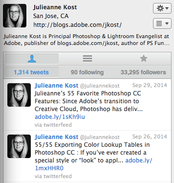 @julieannekost twitter