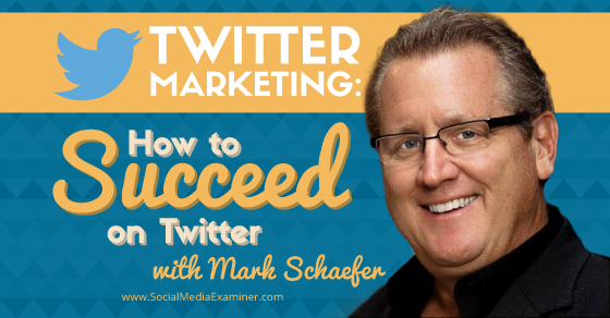 Twitter Marketing: How to Succeed on Twitter