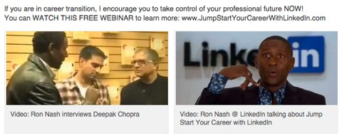 ron nash video on linkedin