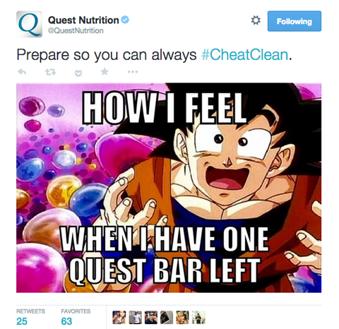 questnutrition tweet