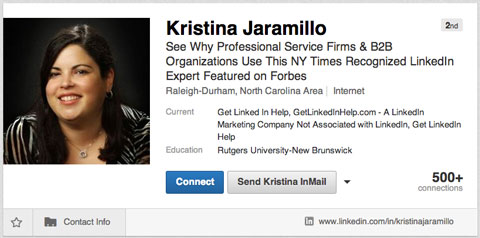 How To Transform Your Linkedin Profile Into A Marketing
