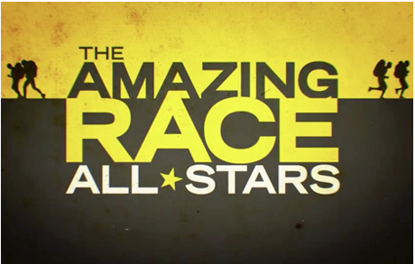 amazing race image