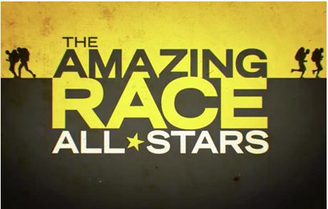 amazing race image