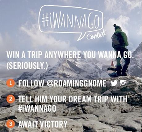 #iwannago rules