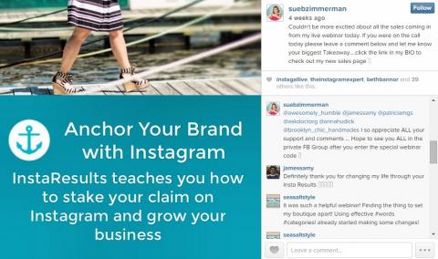 ms-sue-b-zimmerman-instagram-engagement