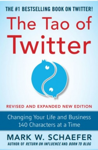 The Tao of Twitter, 2nd Edition