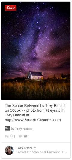 trey ratcliffe image pin