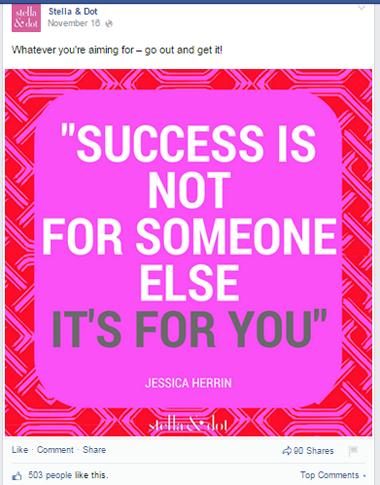10 Successful Facebook Marketing Examples Social Media Examiner