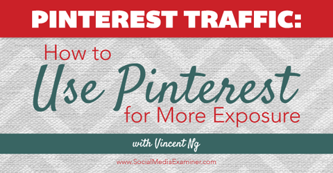 vincent ng pinterest marketing podcast